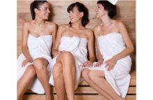 Jungesellinnenabschied Angebot in Spa in der Toskana