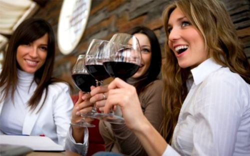 Wine Tasting Experience in Tuscany