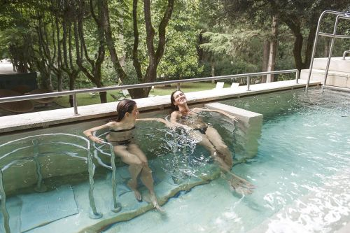 Wellness Holiday in Tuscany