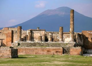 Beautiful Pompei: Patrimonio universale dell'UNESCO