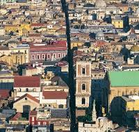 Offerta Napoli Tour: Soggiorno + giro di Napoli