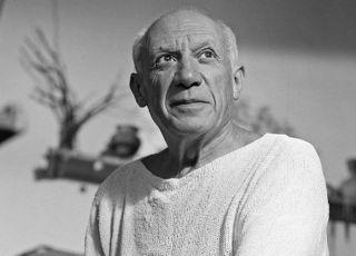Picasso-Parade Napoli 1917: mostra al museo di Capodimonte