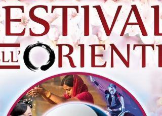 Festival dell'Oriente 2017 – 3^ edizione