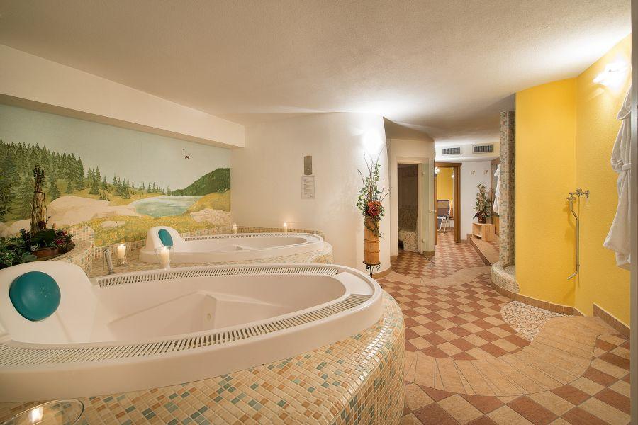 Offres hôtel bien-être Livigno