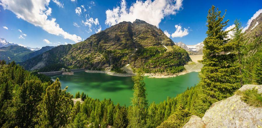 Pacchetti luglio in Valtellina
