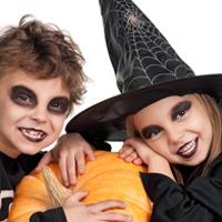 Halloween a Mirabilandia