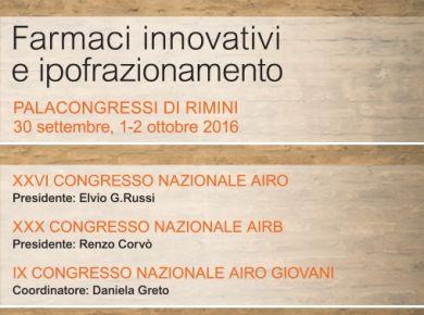 Congresso AIRO Rimini