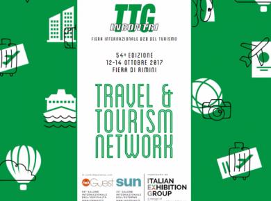 Angebot TTG Rimini 2017