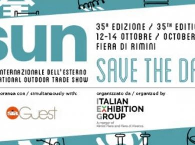 Sun-Giosun Rimini 2017