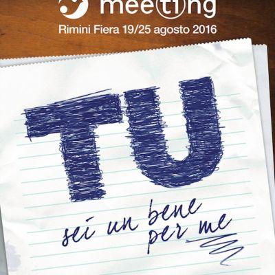 Meeting per l'amicizia tra i Popoli 2016