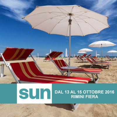 Sun-Giosun Rimini 2016