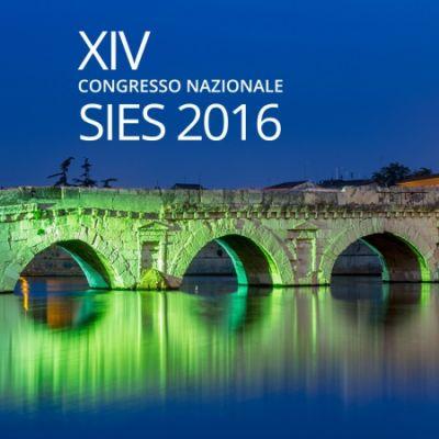 XIV Congresso Nazionale SIES