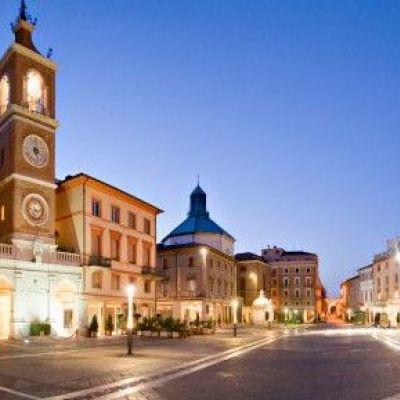 Offerta 8 dicembre a Rimini