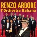 Renzo Arbore a Rimini con l'orchestra italiana