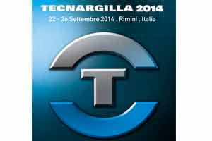 TECNARGILLA 2014