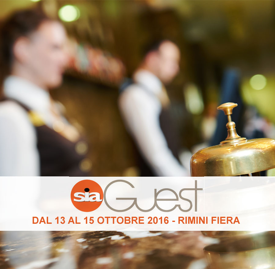 International Hospitality Exhibition RIMINI