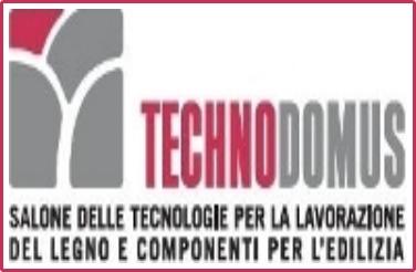 TECHNODOMUS 2014 RIMINI