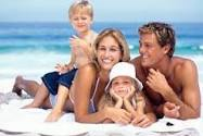 Holiday Familiy with 2 childrens, Hotel Rimini Offer special, al inclusive.