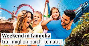 Weekend Giugno con Parco - Mezza Pensione All Inclusive