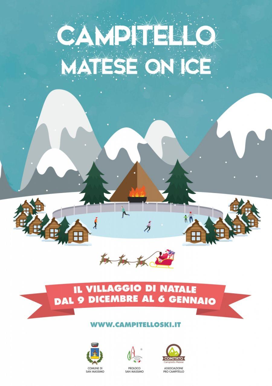 Campitello Matese On Ice
