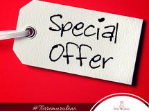 Offerta Speciale Agriturismo