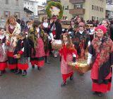 Pasqua e Tradizioni