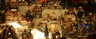Christmas markets  in Bormio