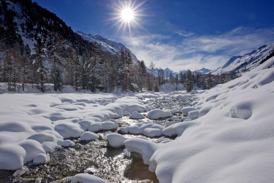 Ski Week in Livigno!