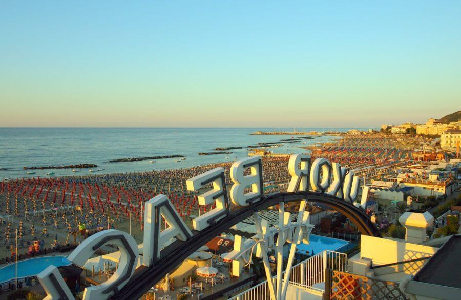 Last minute settembre in Riviera