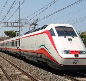 Sconto Frecciabianca Trenitalia