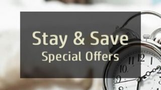 Stay 02 Nights 5% Discount! Not Refundable