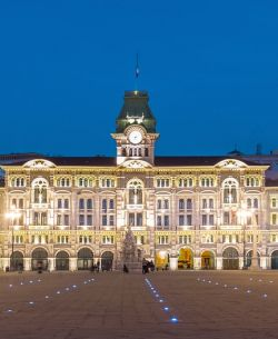 TRIESTE CITY BREAK