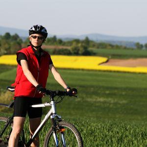 Pacchetti bike in Toscana