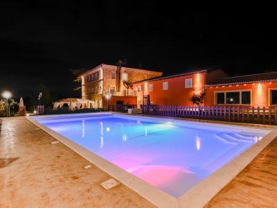 Idee addio nubilato in spa in Umbria