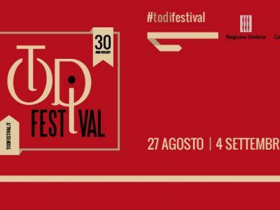 Offerte Todi Festival 2016