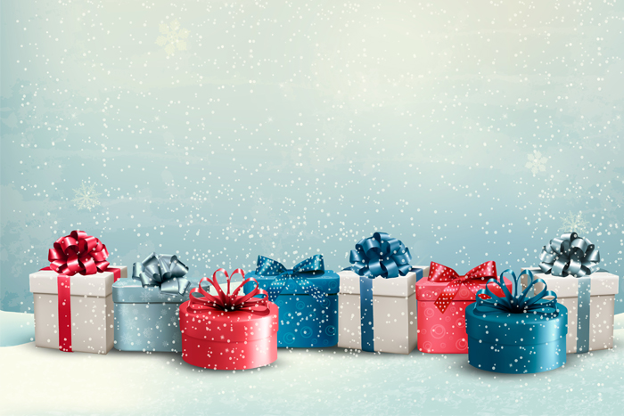 Offerte Natale 2017 Benessere