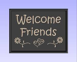 WELCOME FRIENDS! Melden Sie sich an oder registrieren Sie sich um vorteilhafte Preise zu erhalten!
