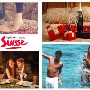 Vacanza Romantica all'Hotel Suisse di Milano Marittima