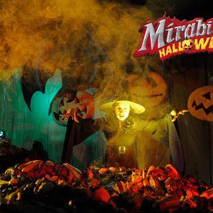 Halloween a Mirabilandia Prenota prima e risparmia a Milano Marittima 2016