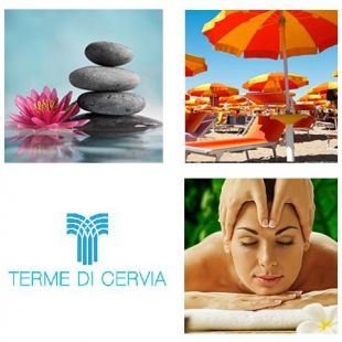 Offer Hotel Suisse 3 stars agreement with Terme di Cervia