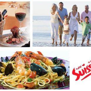 Angebot für Pfingsten und Juni das Meer in Milano Marittima