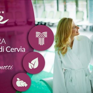 Offerte Terme di Cervia e Hotel a Milano Marittima