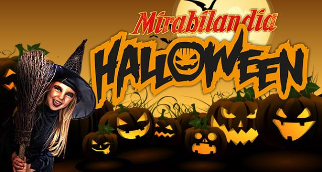 Offerta Halloween Mirabilandia Hotel Suisse a Milano Marittima-Cervia