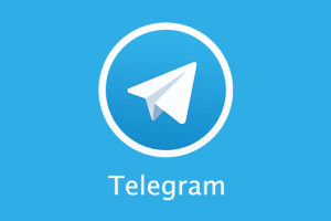 Special occasion for TELEGRAM users