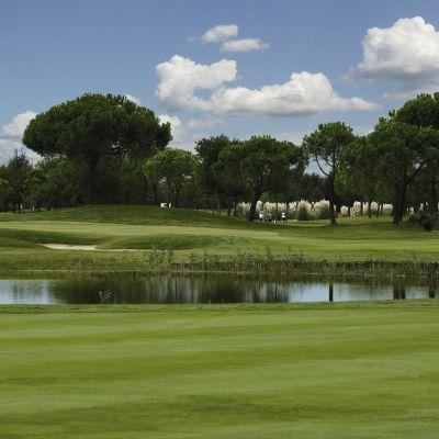 Spezielles Golf Angebot für Frühling 2017!
