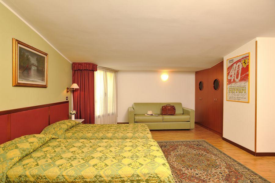 Hotel Vicino Imola