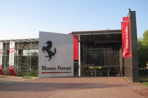 Tour Ferrari Lamborghini Pagani