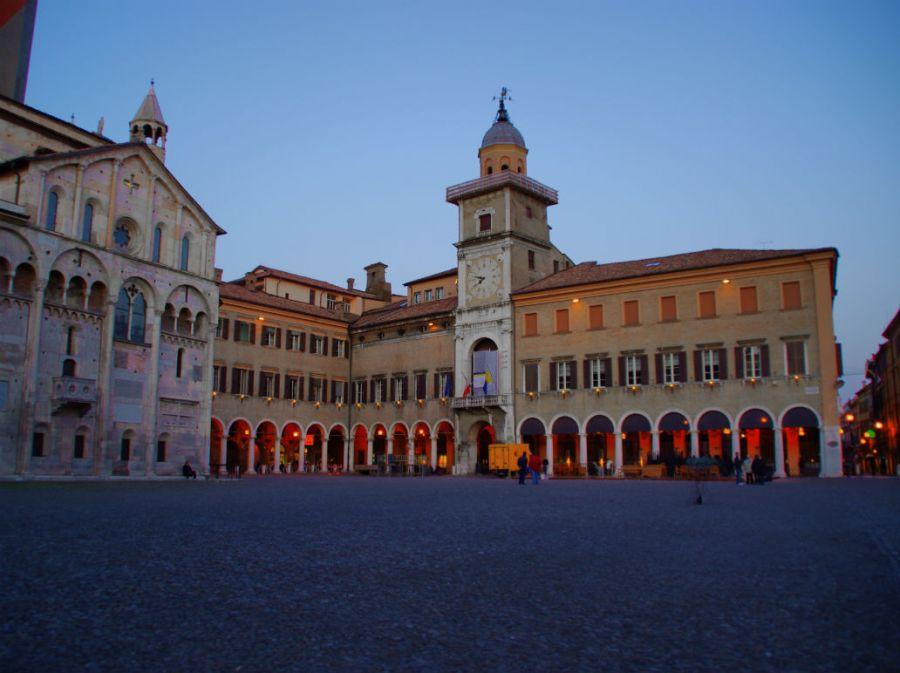Weekend tra  Modena e Bologna a  prezzi scontati
