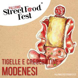 Palermo Street Food Fest 2017