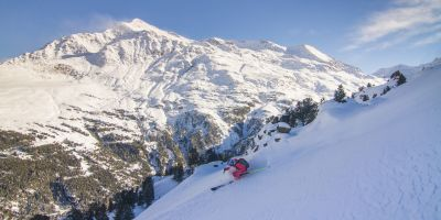 Free Ski: per un inverno e una primavera a tutto sci!